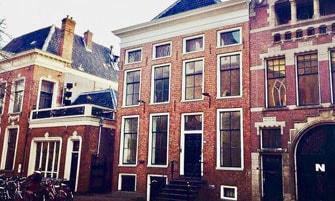 Tib &Partners - Martinikerkhof 9 - Groningen